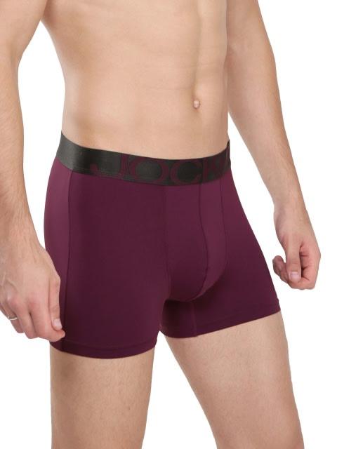 Potent Purple Ultra Soft Trunk