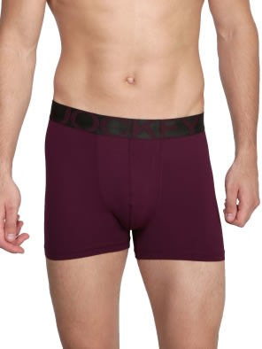 Potent Purple Ultra Soft Trunk