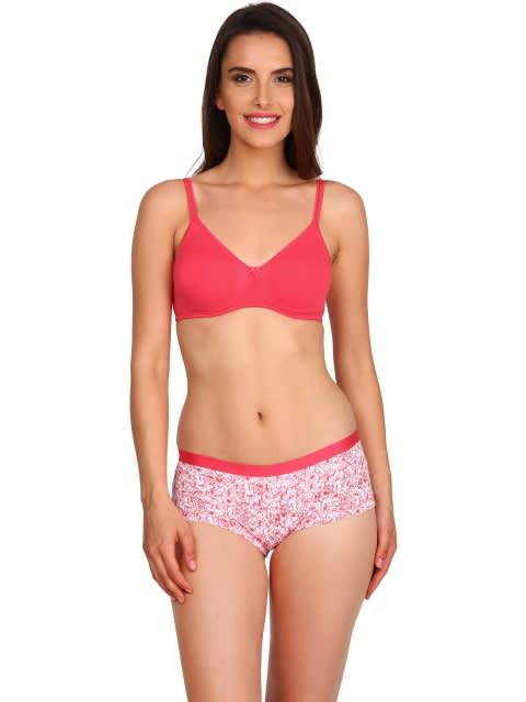 Ruby Seamless Shaper Bra