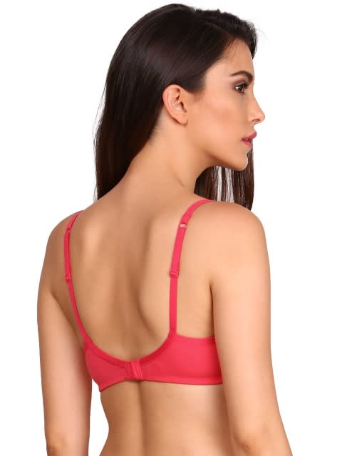 Ruby Non-wired Padded Bra