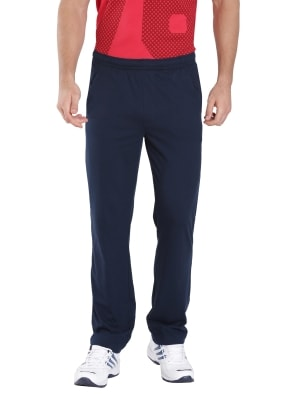 Navy Slim Fit Track Pant