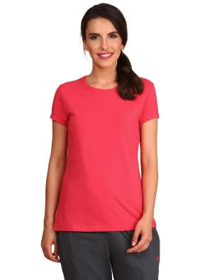 Ruby Round Neck T-Shirt