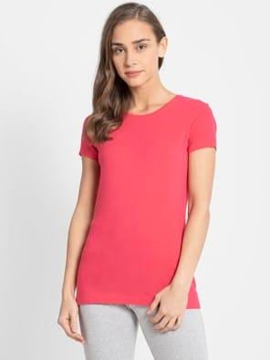 Ruby Round Neck T-Shirt
