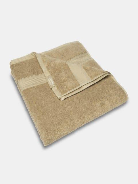Camel Bath Towel