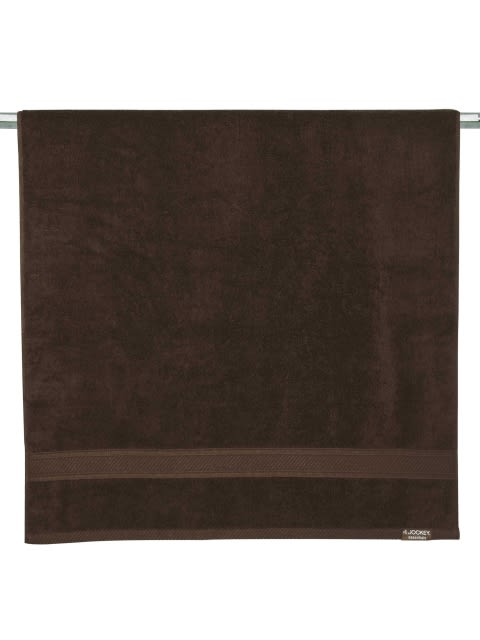 Chocolate Bath Towel