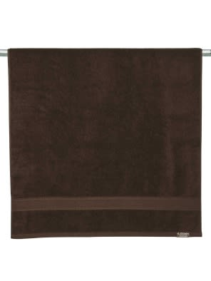 Chocolate Bath Towel