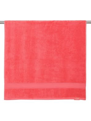 Coral Bath Towel