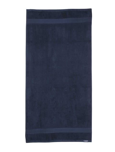 Navy Bath Towel