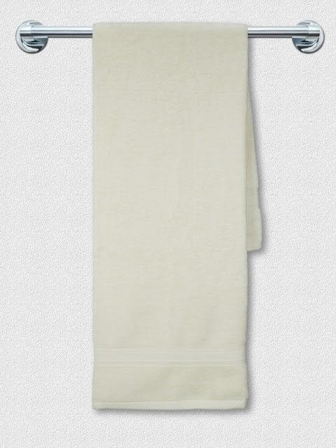 Pearl White Bath Towel