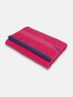 Ruby Bath Towel