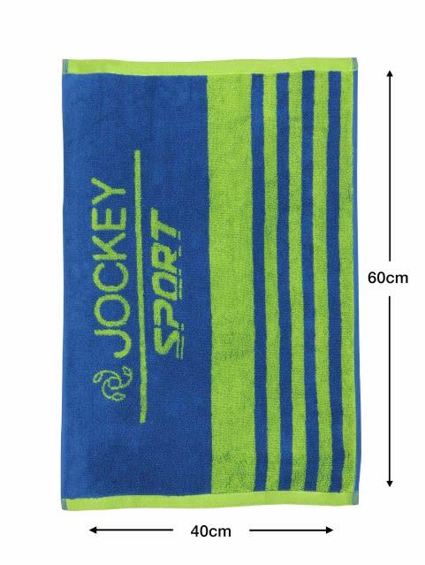 Cobalt Blue Sport Hand Towel Pack of 2