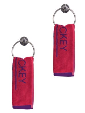 Ruby Sport Hand Towel Pack of 2