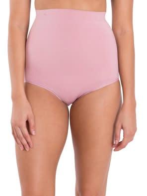 Lilas Seamless Shaping High Waist Bikini