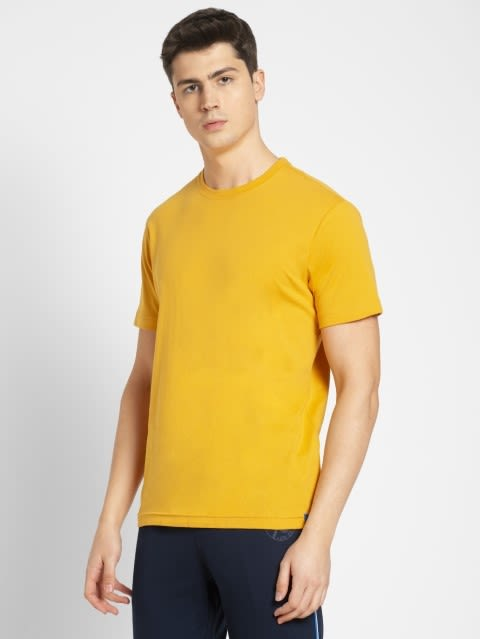 Burnt Gold Sport T-Shirt