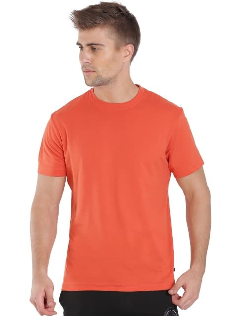 Orange Rust Sport T-Shirt