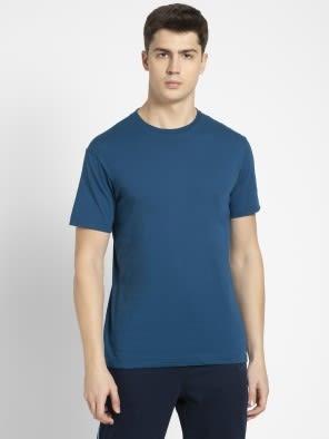 Seaport Teal Sport T-Shirt