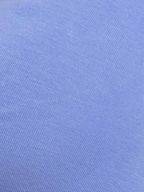 Iris Blue Seamless Shaper Bra