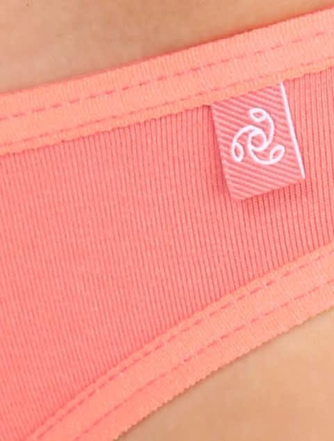Peach Blossom Bikini