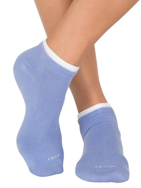 Dubarry & Periwinkle Women Low ankle socks Pack of 2