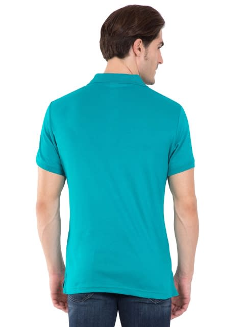 Deep Atlantis Sport Polo T-Shirt