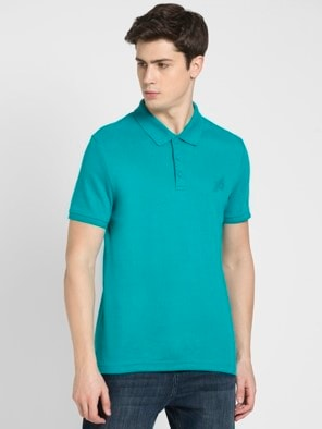 Deep Atlantis Sport Polo T-Shirt