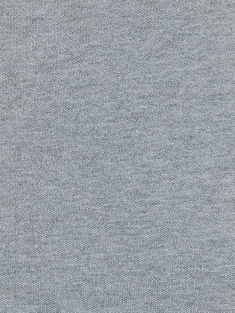Grey Melange POLO T-Shirt