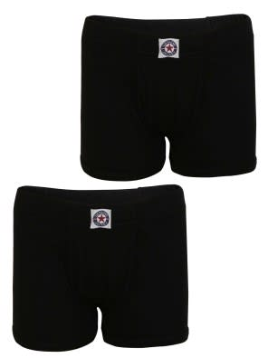 Black Boys Trunk Pack of 2