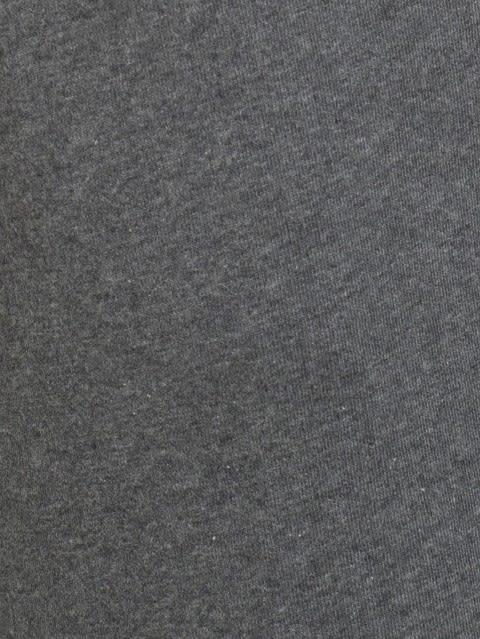 Charcoal Melange & Neon Blue Active Tracks