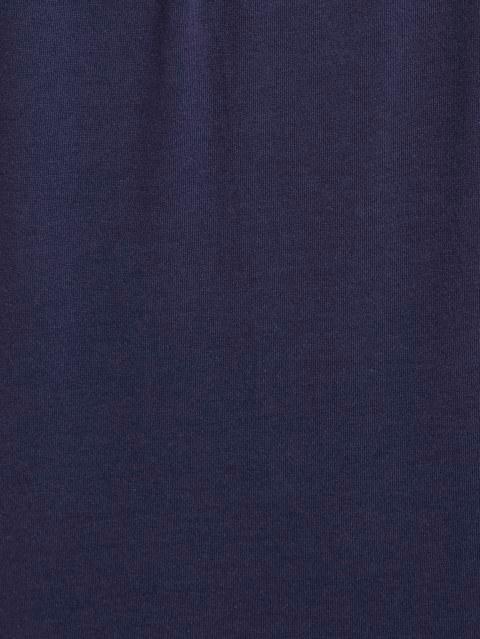 Classic Navy V - Neck T-Shirt