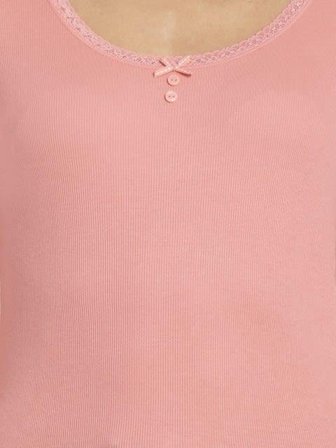Peach Blossom 3/4 Sleeve Top