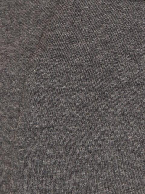 E-Charcoal Melange Bikini Brief