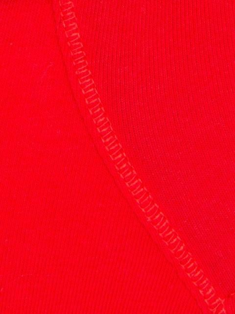 Zone Red Bikini Brief
