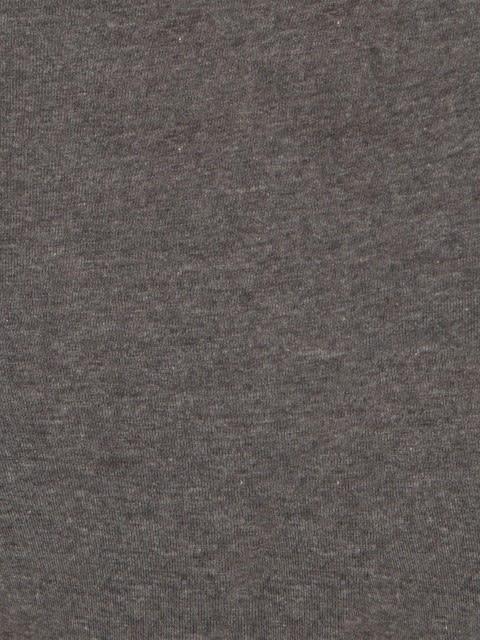 Charcoal Melange Trunk