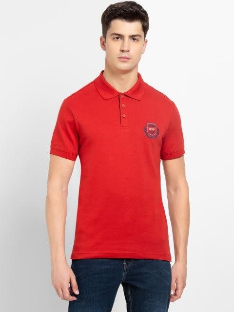 Deep Tango Sport Polo T-Shirt