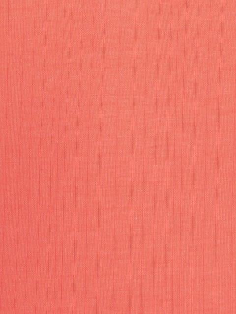Hibiscus Short Sleeve Slim fit henley