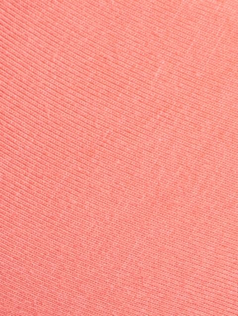 Blush Pink Cross Over Bra