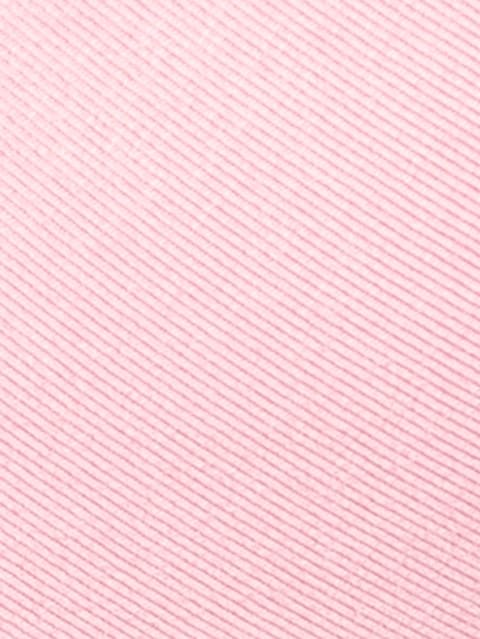 Candy Pink Cross Over Bra