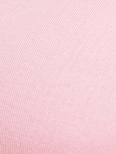 Candy Pink Full Coverage Shaper Bra