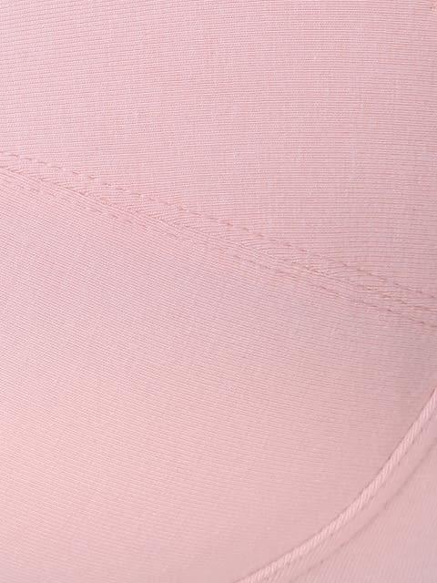 Candy Pink Slim Fit Bra