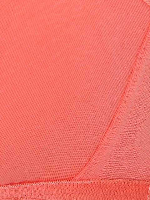 Blush Pink Beginners Bra