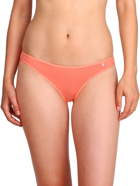 Light Color Bikini Combo - Pack of 4