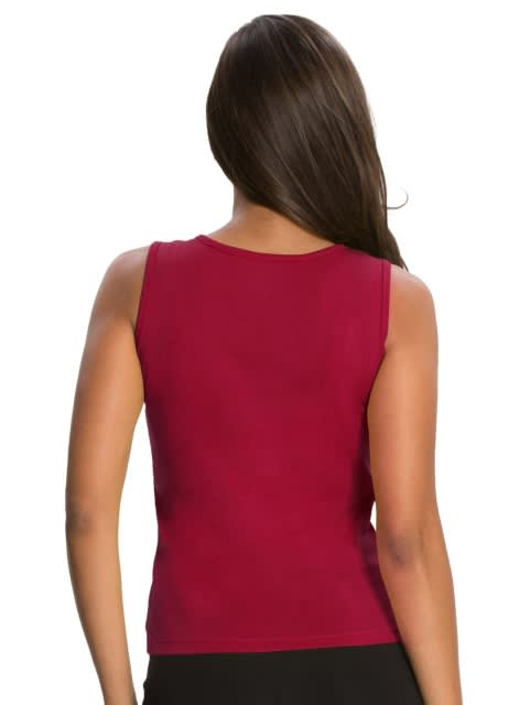 Core Color Tank Top Combo - Pack of 3