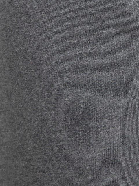 Charcoal Melange & Dubarry Track Pant
