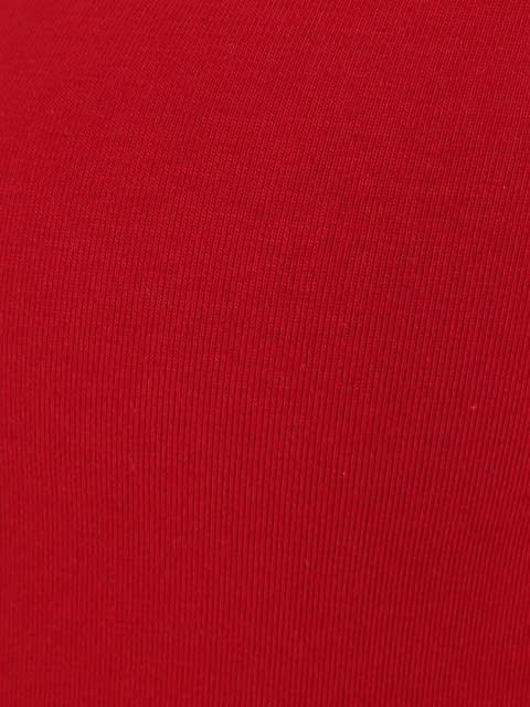 Jester Red Round Neck T-Shirt
