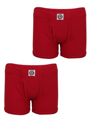 Shanghai Red Boys Trunk Pack of 2