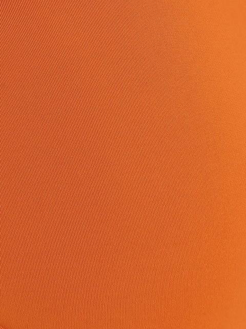 Sun Set Orange Ultra Soft Brief