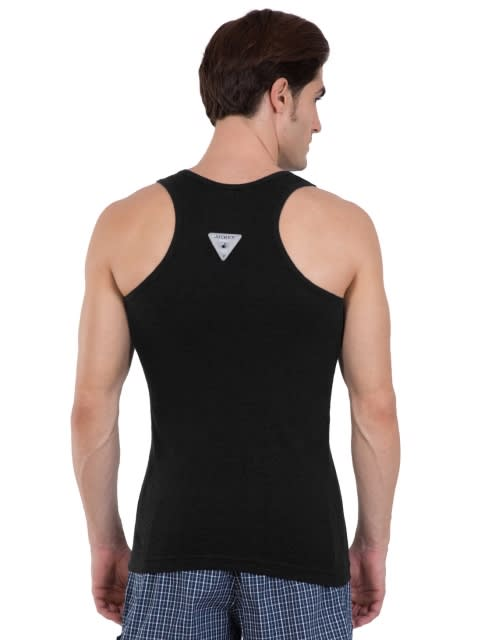 Core Color Racer Back Shirt Combo - Pack of 3