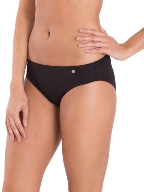Dark Assorted & Light Prints Bikini Combo - Pack of 6