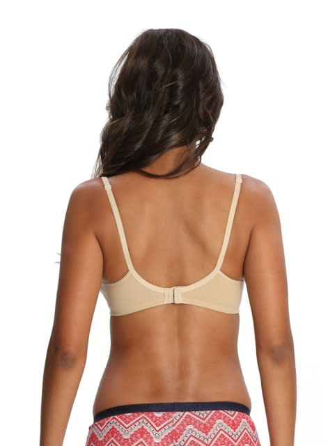 Core Color Fashion Fit Bra Combo - Pack of 2