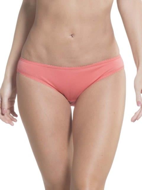 Solid Assorted Bikini Pack of 2